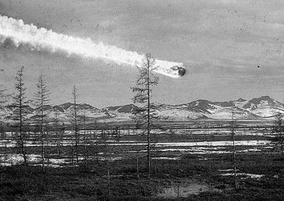 Падането на Тунгуския метеорит: какви въпроси остават