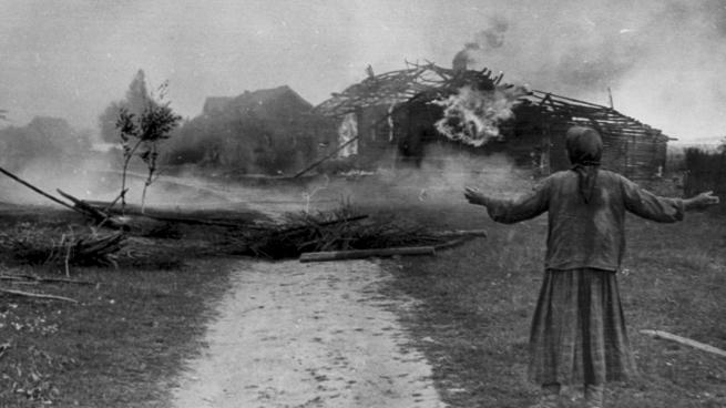 Три комети: какви мистични събития са се случили в СССР малко преди началото на войната