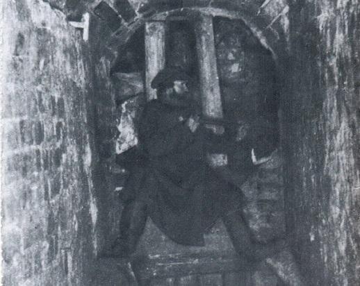 Какво са открили съветските археолози в подземията на Московския Кремъл