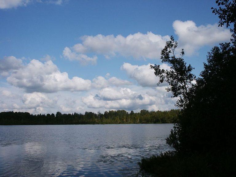 Тайната на езеро Светлояр: къде е изчезнал Китеж-град