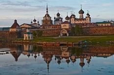 Сребърният пръстен на Русия. Архангелска област – село Веркола
