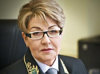 За Посланик на Русия в България  е назначена Елеонора Митрофанова
