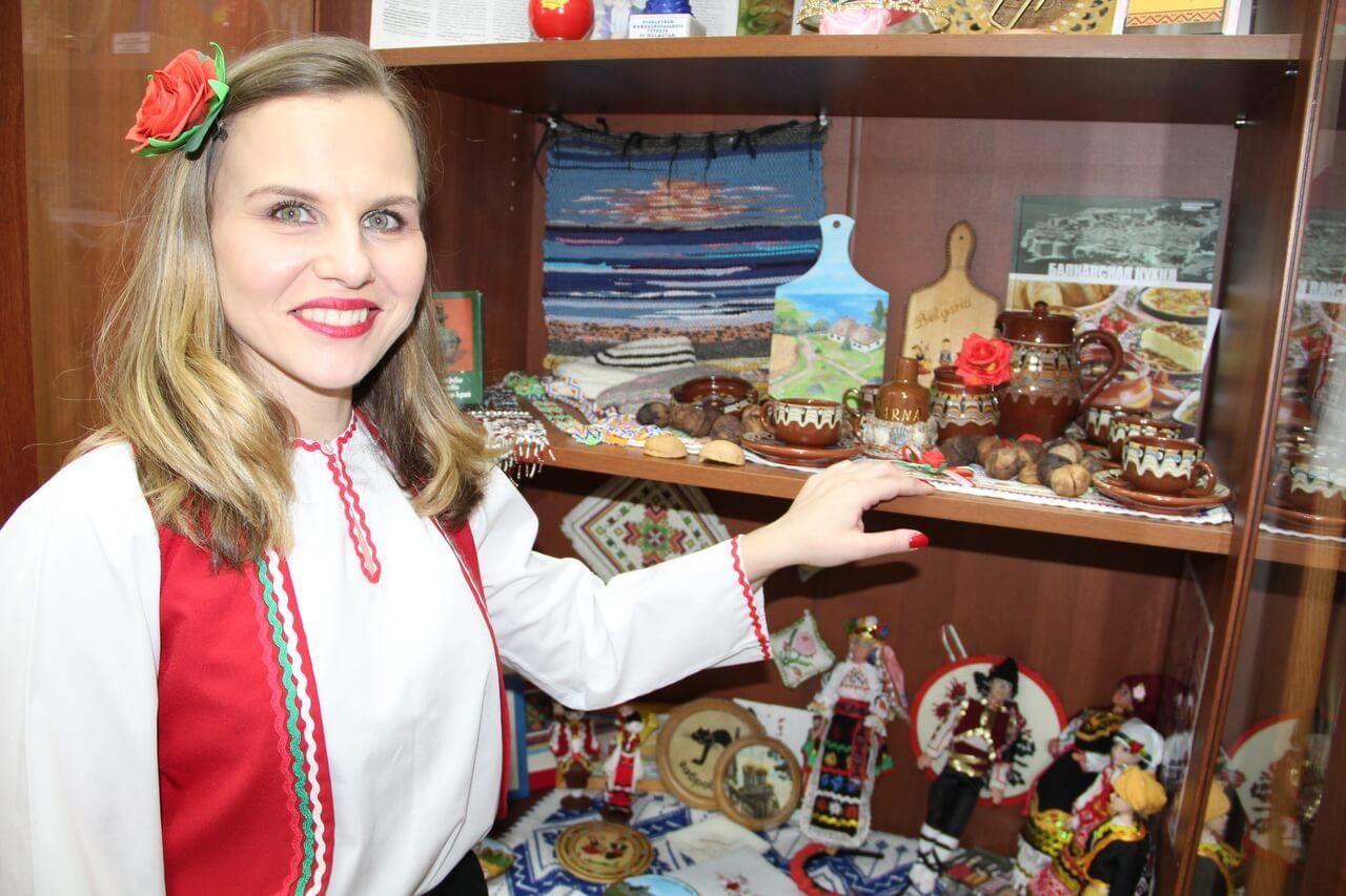 Сребърният пръстен на Русия. Република Коми – музей на българската култура и история в Сиктивкар