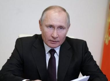 Жителей Германии восхитил «дипломатический шедевр Путина»