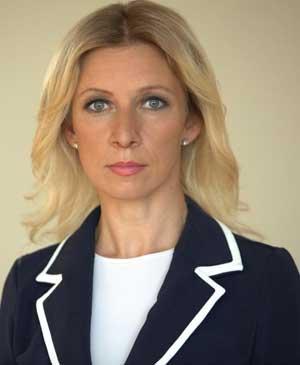Захарова: Българските граждани нямат полза от влошаване на отношенията с Русия