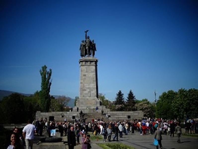 БСП – София: Ще отстояваме запазването на Паметника на Съветската армия