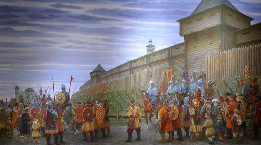 Волжка България. Тайната на изгубеното царство