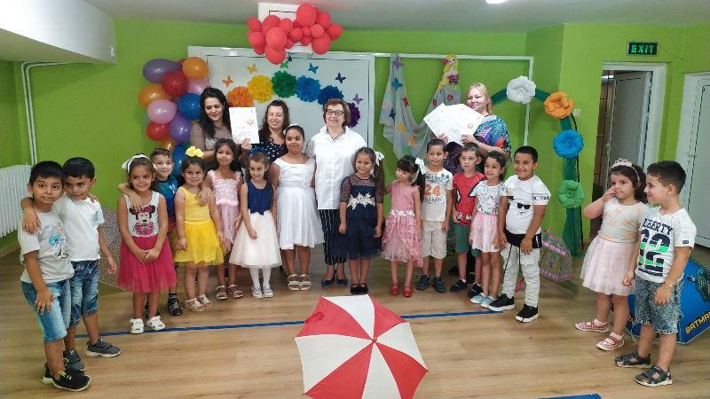 "Успех на младите таланти от Старозагорска област в Националния фестивал   ""Пусть всегда будет солнце"""